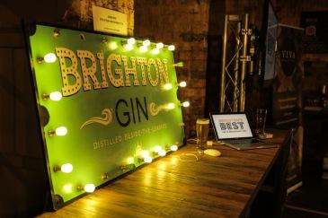 BrightonTop20 - Brighton Gin