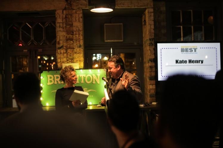 BrightonTop20 - Kate Henry