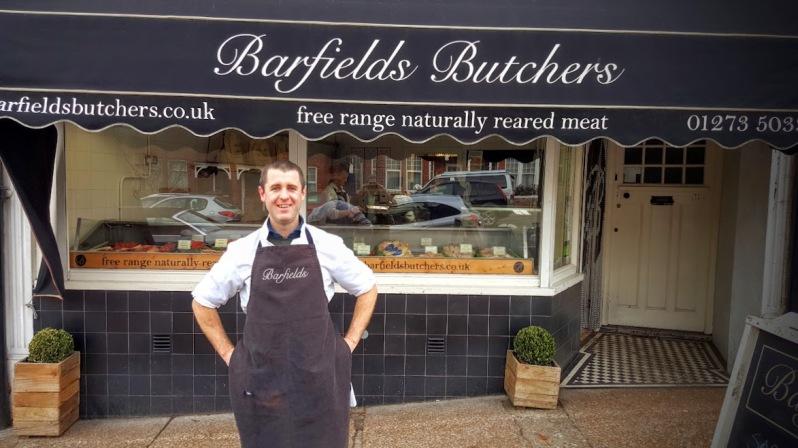 Barfields Butchers