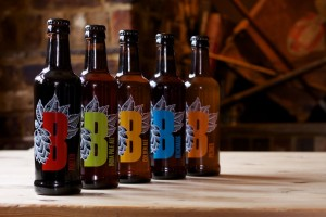 Bedlam Brewery Brighton