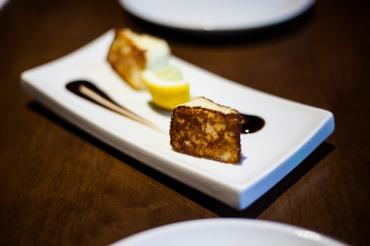 Brighton Food Blog