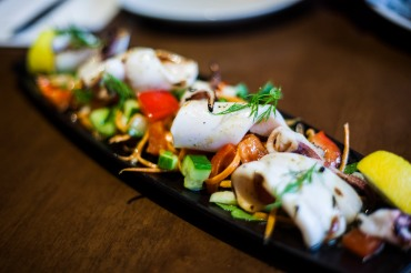 The Olive Grove Brighton Review (6)