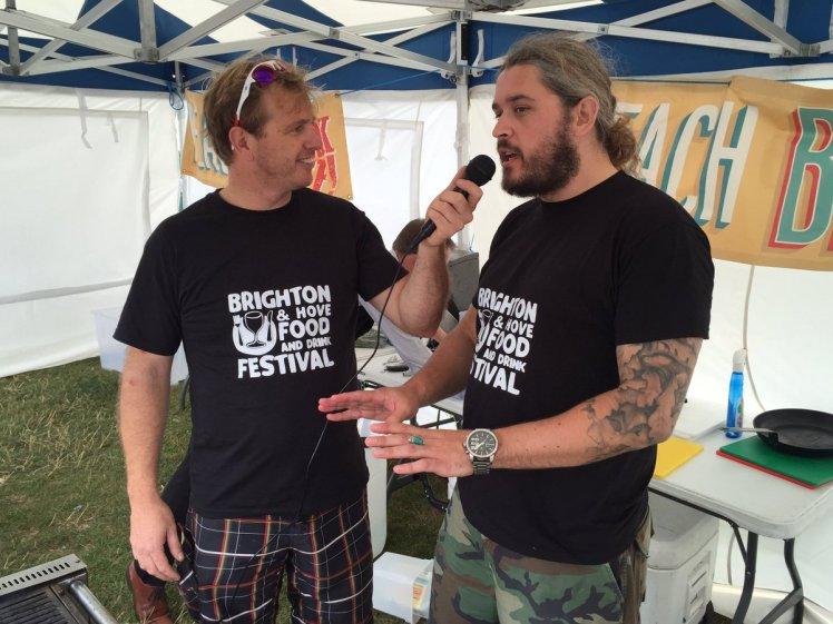 Brighton and Hove Food Festival