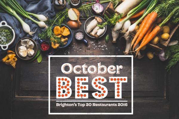 Brighton OctoberBEST