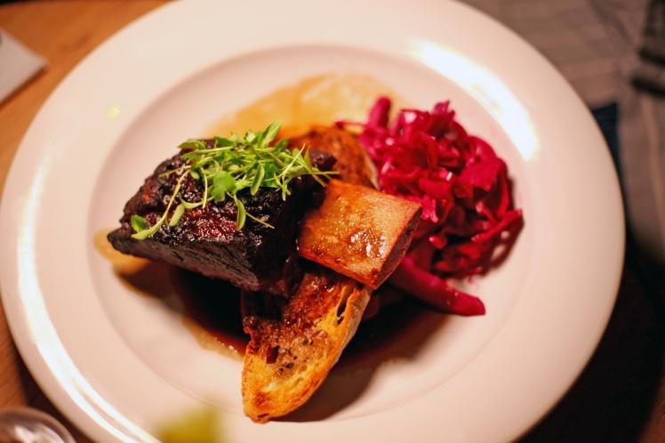 Brighton Restaurant Review