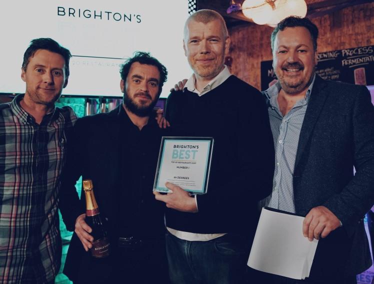 Brightons Best Restaurants