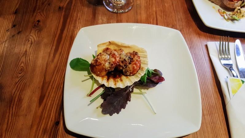 Brighton Food Review