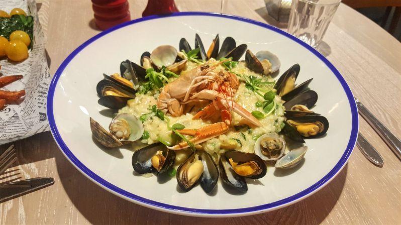 Brighgton Food Blog