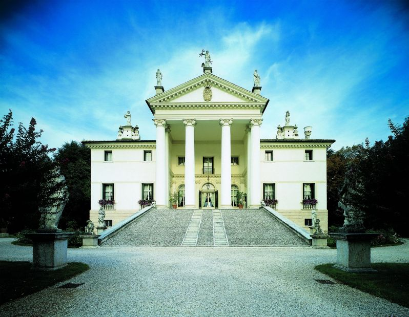 Villa Sandi prosecco tasting at Blanch House